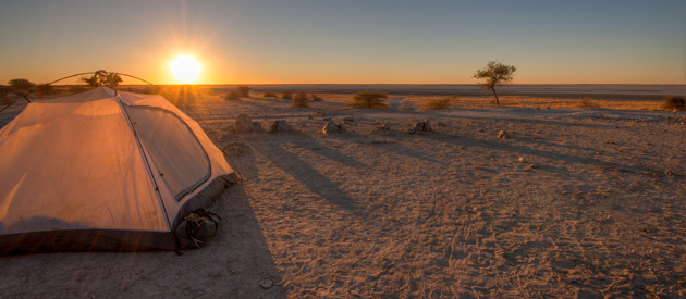 Camping tips for your summer vacation
