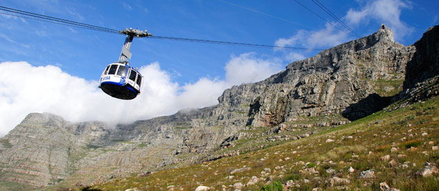 6 Unique things to do in Cape Town