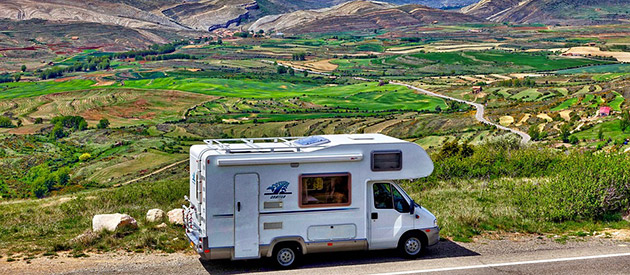 Why everyone should travel the country in a RV