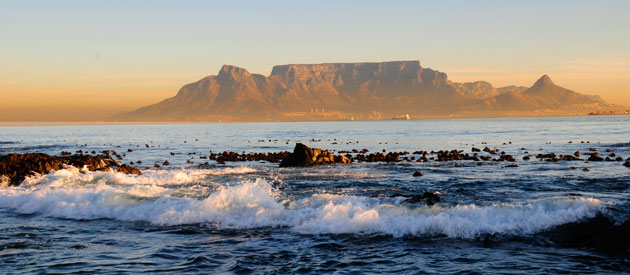 8 different ways to explore Cape Town