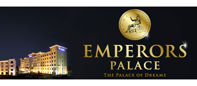 Emperor's Palace