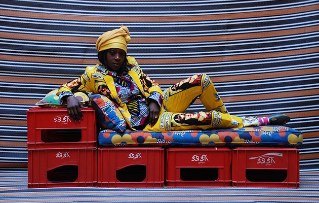 Contemporary art fairs - South Africa