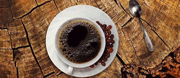 What is coffee culture… and why do we love it?