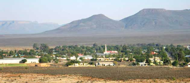 Things To Do In Calvinia While On Holiday