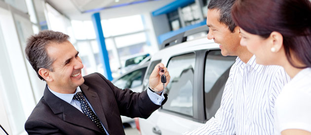Six tips on what not to do when purchasing a vehicle