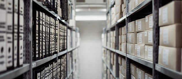 Benefits of outsourcing document collection services for your business