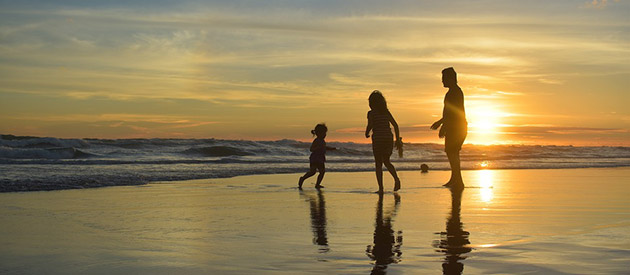 7 travel hacks for the perfect family vacation