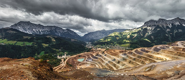 Clean technologies for the mining sector: the time for green mining has come