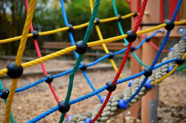 Revamp your school's playground with these equipment tips