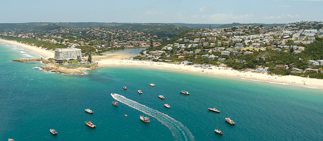 PLETTENBERG BAY ANNOUNCED WINNER AT 2020 WORLD TRAVEL AWARDS™