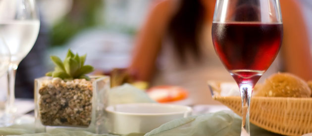 10 Tips for pairing food & wine