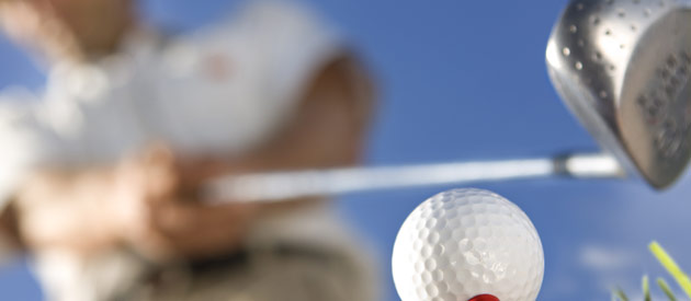 Tips to take a stance in golf