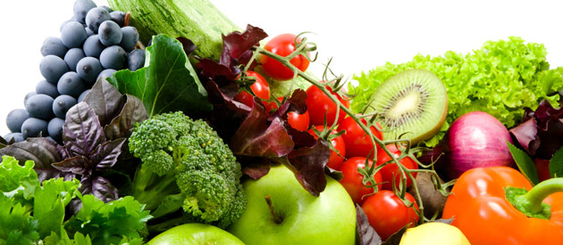 VEGETARIAN DIET FOR BETTER HEALTH