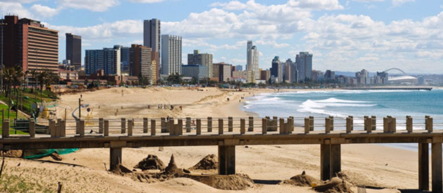 KwaZulu Natal Tours Packages in Durban
