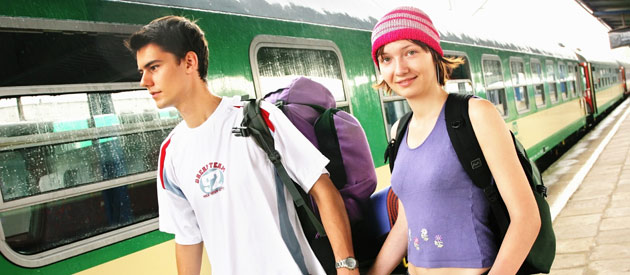 Backpackers and what is it all about