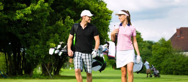 Buying Golf Equipment