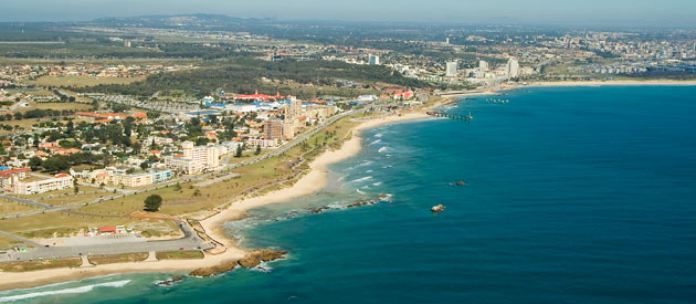 The eastern cape of south africa a hidden gem of the - Population of port elizabeth south africa ...
