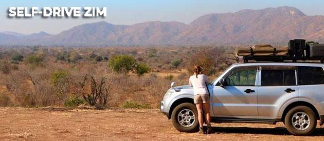 SELF-DRIVE ZIM - SELF DRIVE SAFARI SPECIALISTS - Businesses