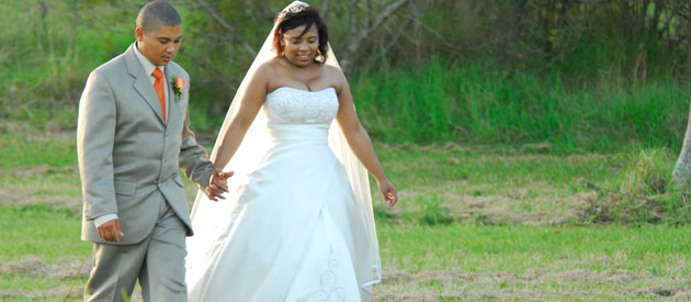 Zambian Wedding Gowns 38