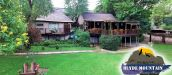 BLYDE MOUNTAIN COUNTRY HOUSE, HOEDSPRUIT (15km)