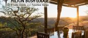 THE HILTON BUSH LODGE - PRIVATE ESTATE AND FUNCTION VENUE