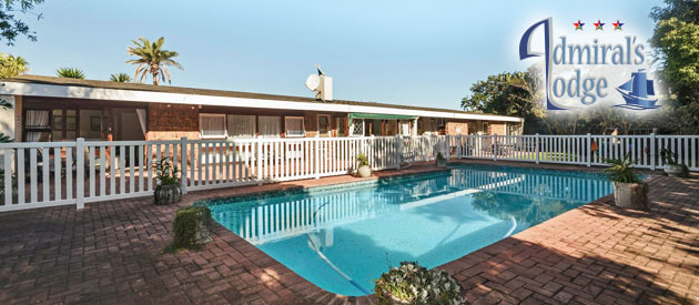 Admiral 39 S Lodge Guesthouse Businesses In South Africa