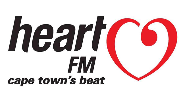 Heart FM, Cape Town Radio Station