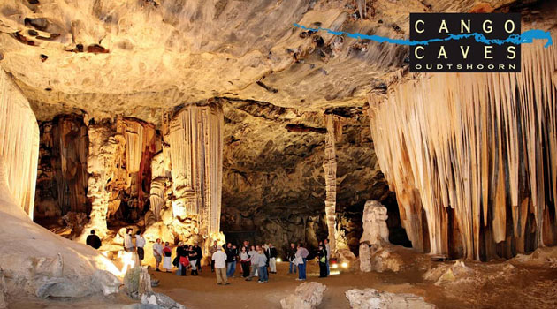 Cango Caves Businesses In South Africa