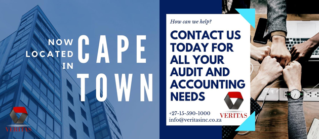 Veritas Inc - Audit & Accounting