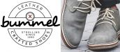 BUMMEL SHOES, GEORGE