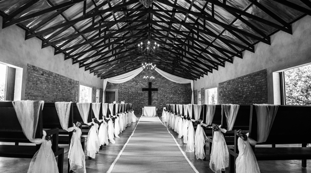 WATERFALL COVE RIVER EDGE VENUE - Businesses in South Africa