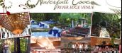 WATERFALL COVE RIVER EDGE VENUE, MULDERSDRIFT