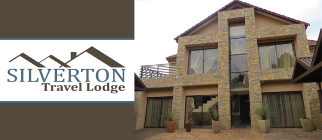Silverton Travel Lodge Businesses In South Africa
