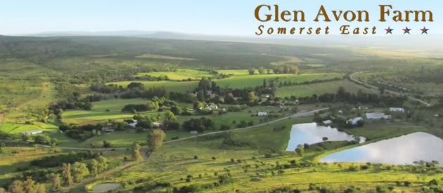 GLEN AVON FARM, SOMERSET EAST