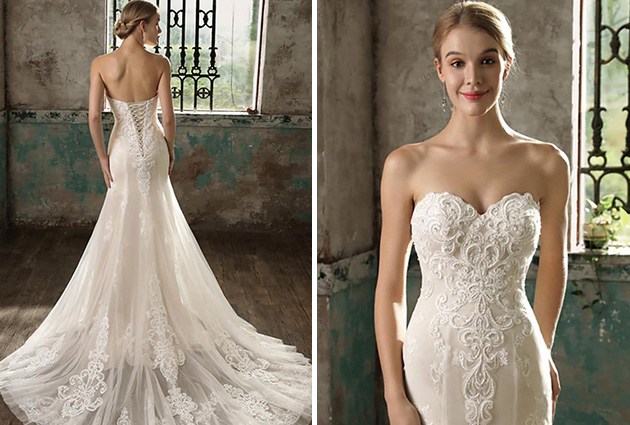 SPECIAL OCCASIONS WEDDING GOWNS AND EVENING WEAR - Businesses in ...