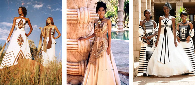 SHIFTING SANDS AFRICAN COUTURE - Businesses in South Africa