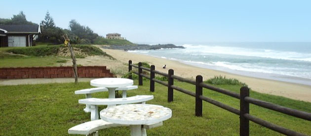 Scottburgh South Africa  city photo : SCOTTBURGH BEACH FRONT GARDEN COTTAGE Businesses in South Africa