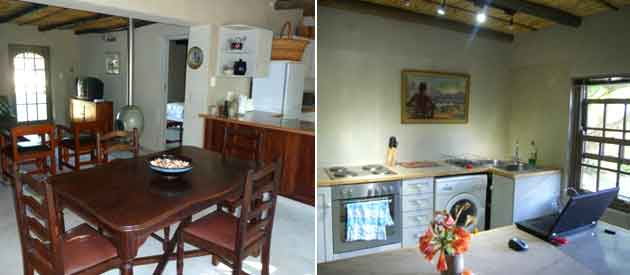 STANFORD STAY - Self Catering Accommodation