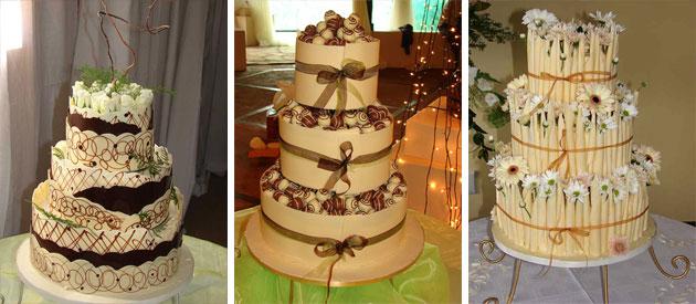 Wedding Cakes Durban