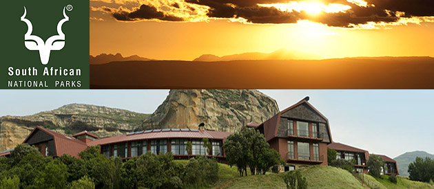 Golden Gate Hotel And Chalets Businesses In South Africa
