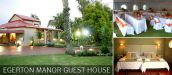 EGERTON MANOR GUEST HOUSE, LADYSMITH