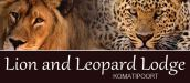 LION AND LEOPARD LODGE