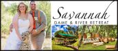 SAVANNAH GAME & RIVER RETREAT, PARYS