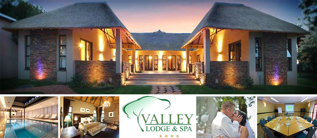 Valley Lodge And Spa Businesses In South Africa