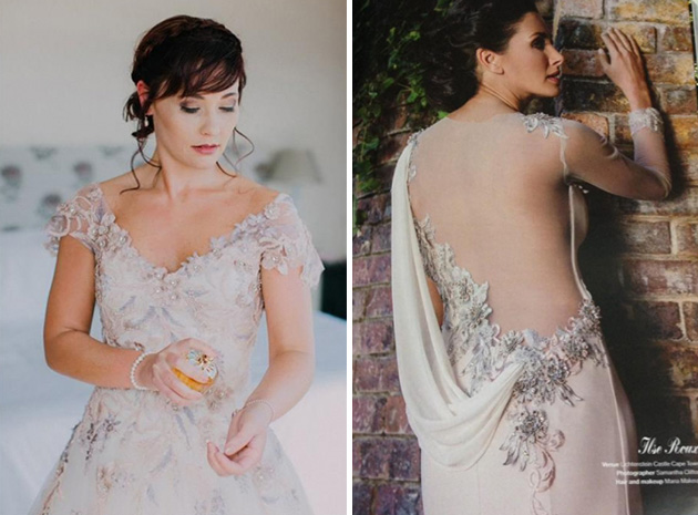 Ilse Roux Bridal Wear Businesses In South Africa