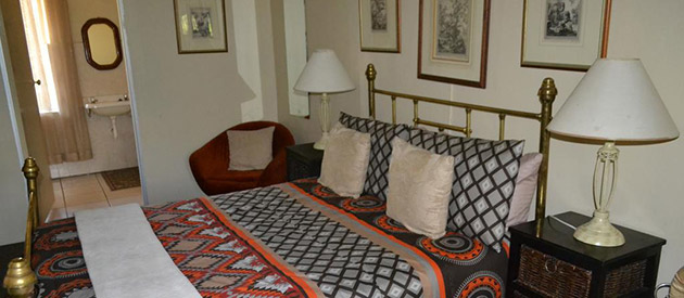 Kestell Hotel - Kestell accommodation - Free State