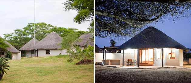 Ubizane Wildlife Reserve Businesses In South Africa