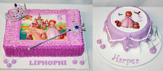 Cakes4brides And Cakes4kids Businesses In South Africa