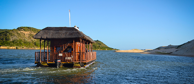 ADDO ADVENTURES - RIVER CRUISES