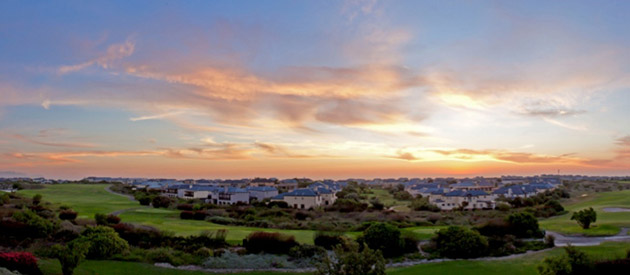 Atlantic Beach Golf Club - Melkbosstrand - Cape Town